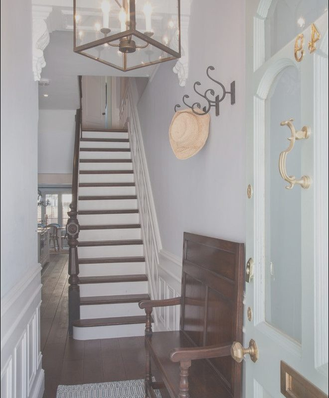 Narrow Hallway and Stairs Decorating Ideas Unique 5 Ways to Decorate A Narrow Hallway