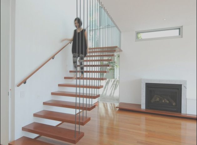 13 Natural New Stairs Ideas Image