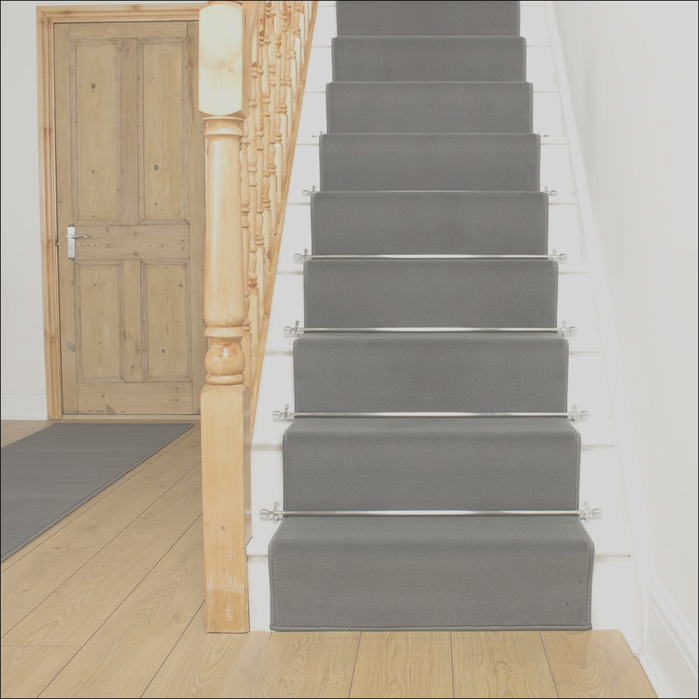 non slip ideas stair treads lowes