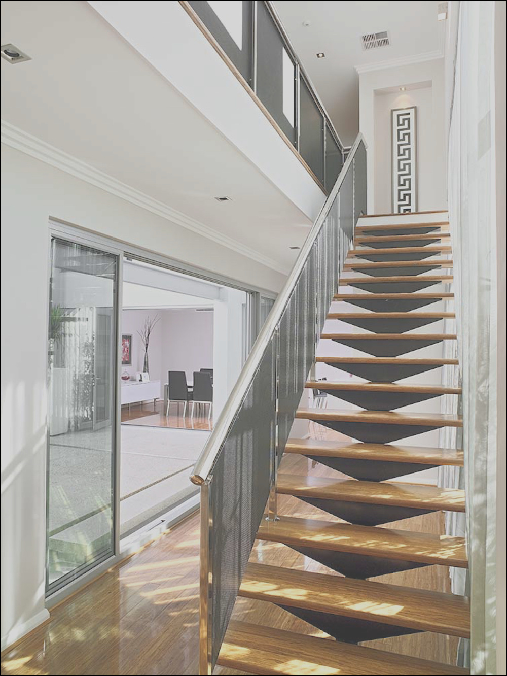 opentread staircases