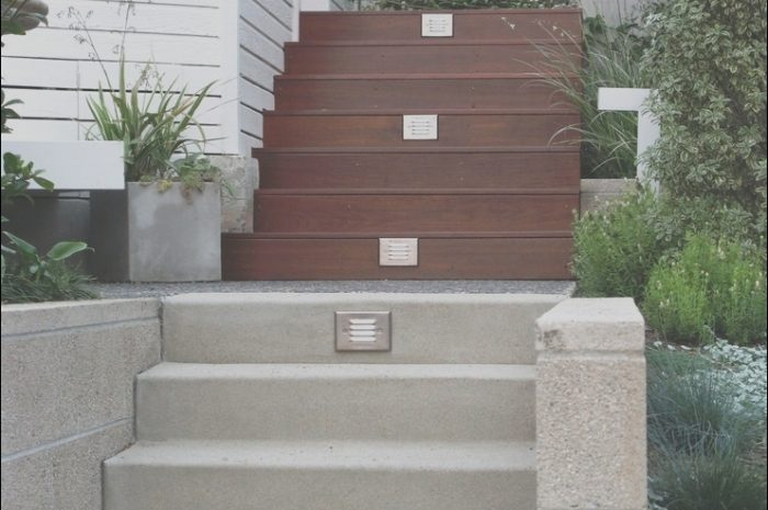 11 Expert Outdoor Front Stairs Ideas Stock