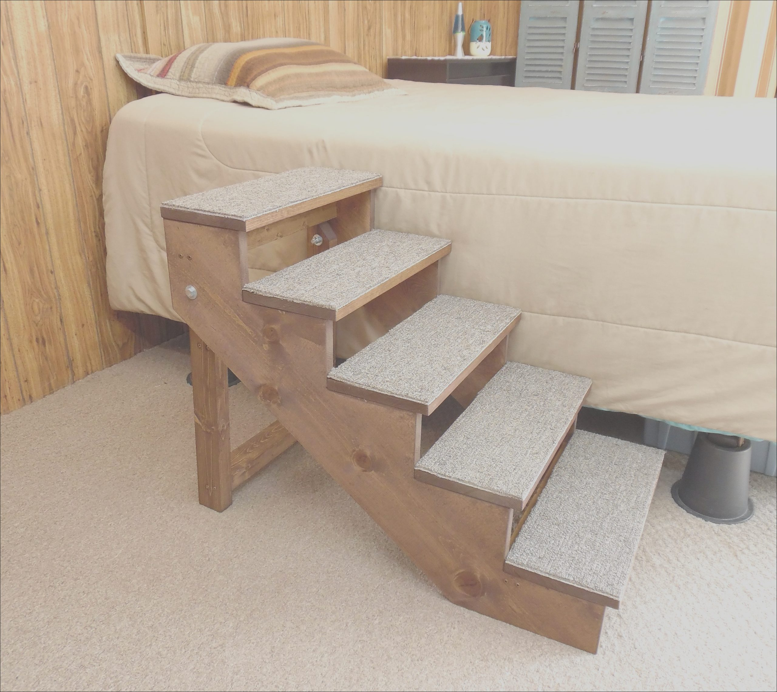 pet stairs 16 36 tall large wooden