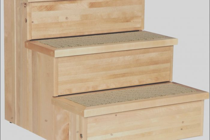 13 Authentic Pet Stairs Wooden Collection