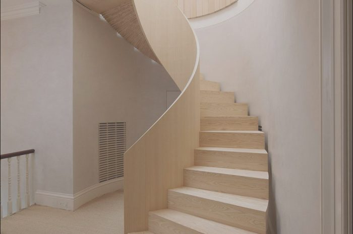 11 Decent Plywood Stairs Design Stock