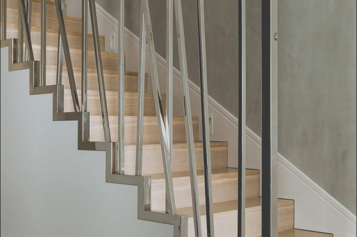11 ordinary Railing for Stairs Modern Photos