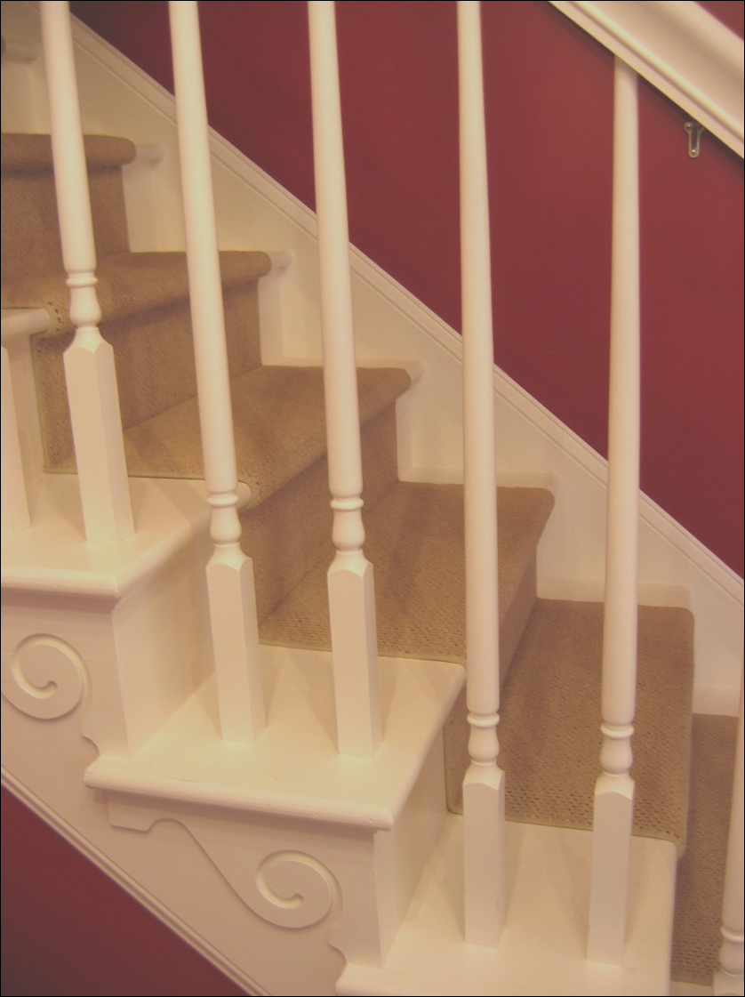 staircase story