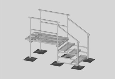 Roof Access Stairs Revit Unique Roof Access Stairs PHP Systems Design