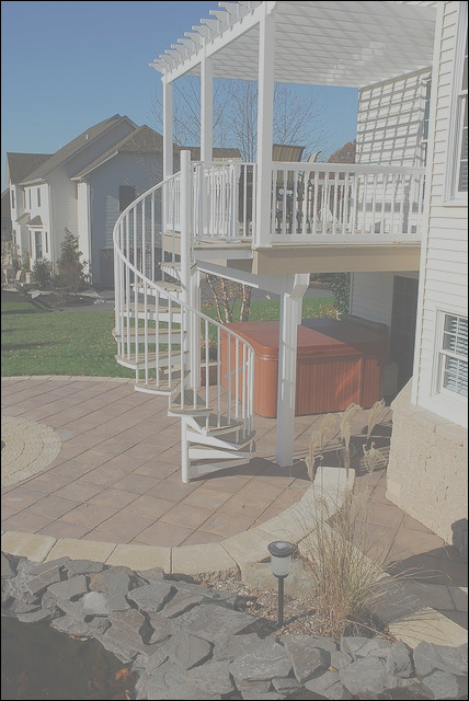 13 terrific outdoor stairs roof images
