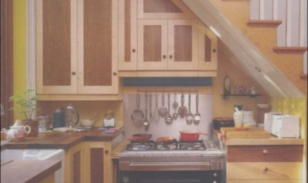 Small Kitchen Under Stairs Ideas Awesome Small Kitchen Under Stairs Kitchens Under the Stairs