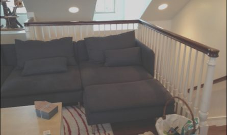 Sofa Against Stairs Luxury Baby Furniture and Stair Rail Climbing and Falling Hazards