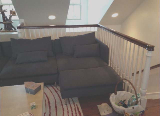 11 Special sofa Against Stairs Photos