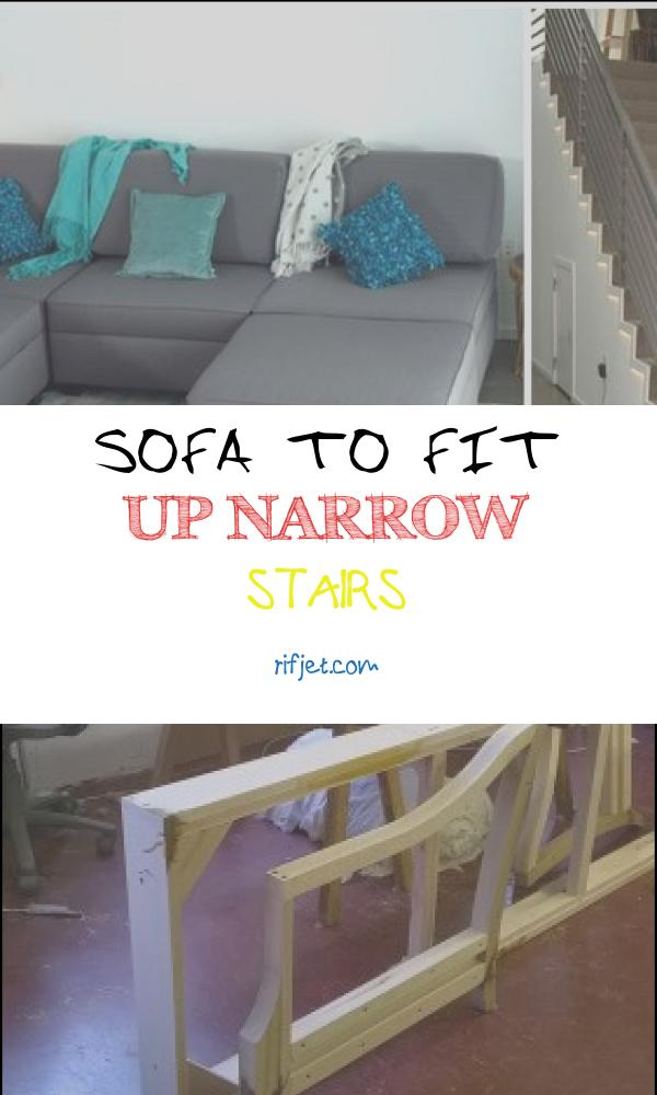 Sofa to Fit Up Narrow Stairs New A Sectional Up Narrow Stairs You Bet Duobed Fits