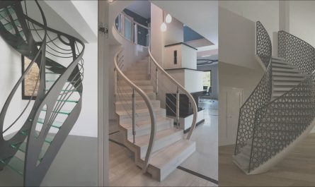 Staircase Design Grill Elegant 50 Modern Stair Grill Design Ideas Engineering Discoveries