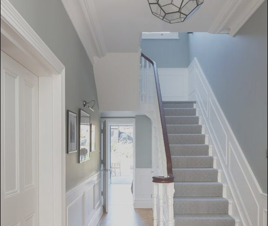 9 Satisfying Stairs and Hallway Ideas Gallery