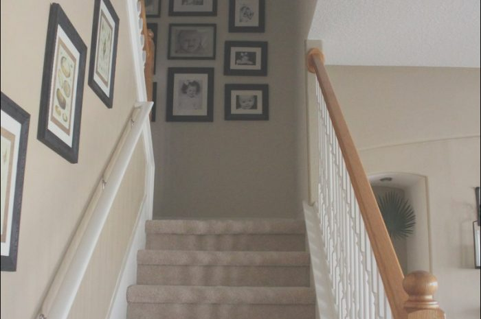12 New Stairs and Hallway Paint Ideas Photography