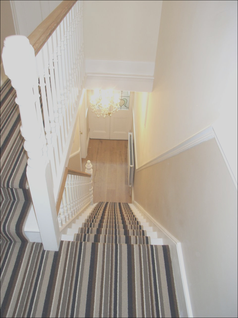 halls stairs and landings
