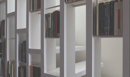 Stairs Bookcase Design Luxury A New Staircase Does Double Duty as A Bookcase – Moco Loco