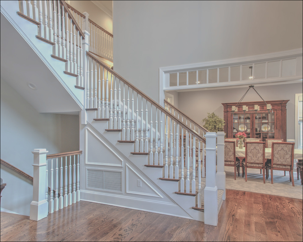 salisbury township transitional with basketball court transitional staircase philadelphia phvw vp
