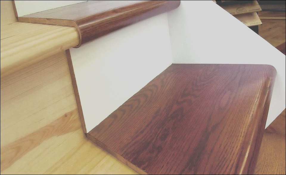 ways to decorate stairs