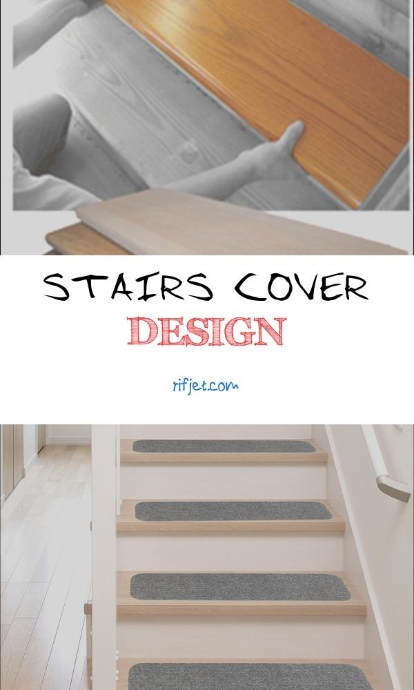 Stairs Cover Design New Best 25 Stair Tread Covers Ideas On Pinterest