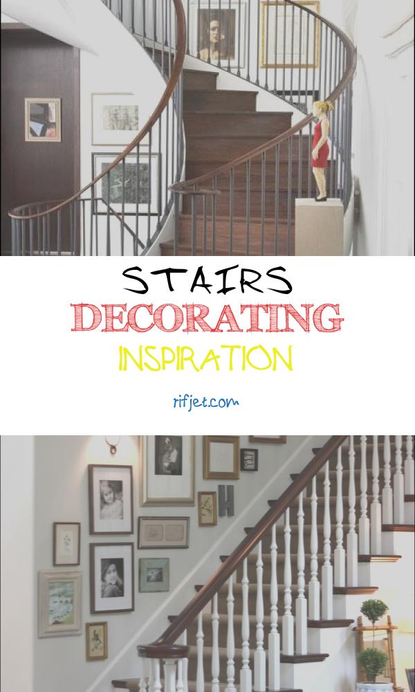 Stairs Decorating Inspiration Lovely Home Design Inspiration for Your Staircase