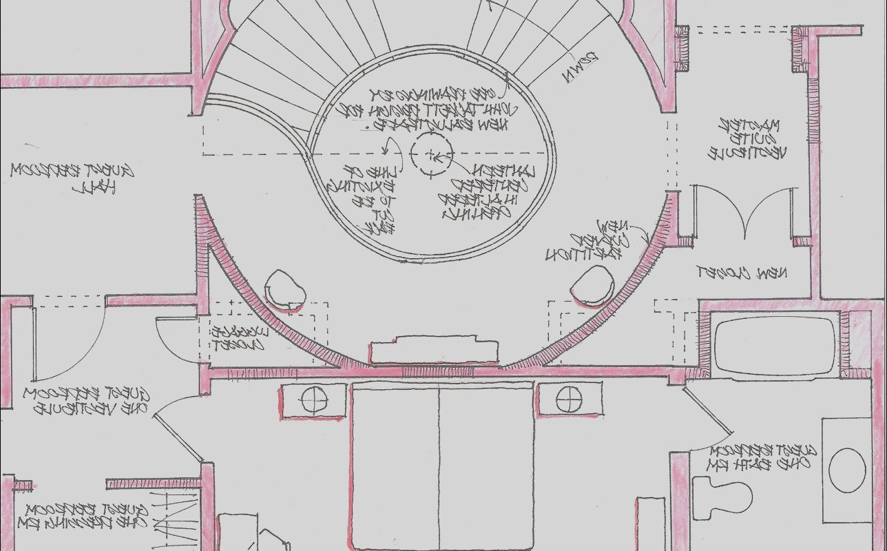 Stairs Design Blueprints Beautiful Staircase Plan Drawing at Getdrawings
