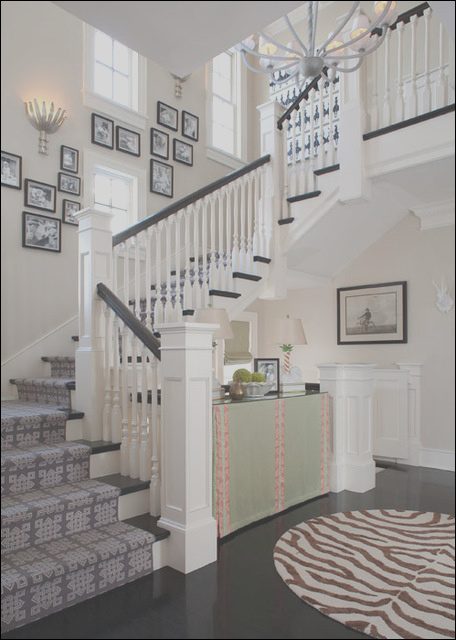 Classic Stair traditional staircase denver