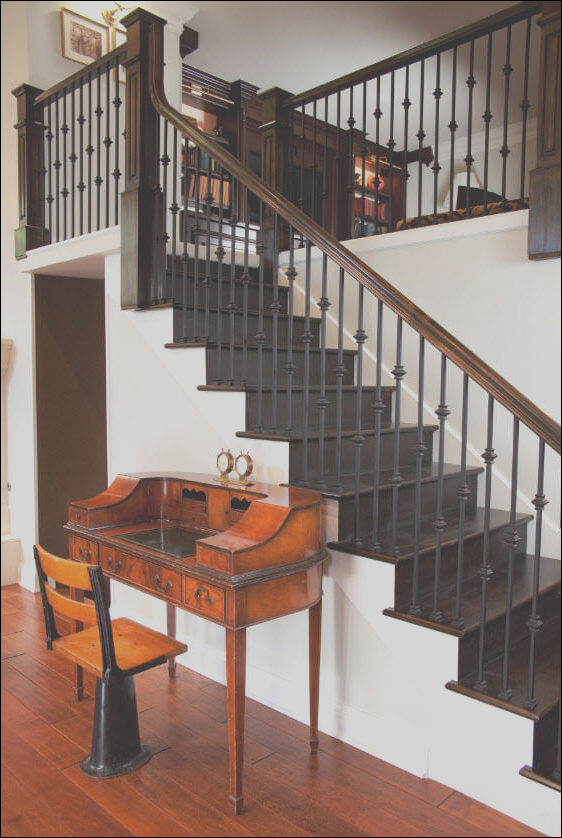 staircase design shapes styles