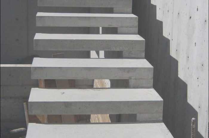 15 Qualified Stairs Design Concrete Photos