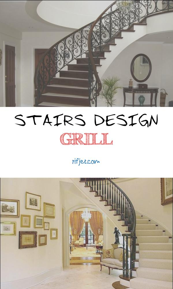 Stairs Design Grill Beautiful Unique Stair Grills Can Add A Quality Look to Your Home