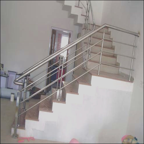 stainless steel stair grill
