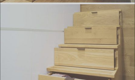 Stairs Design Ideas Small House Fresh 13 Stair Design Ideas for Small Spaces