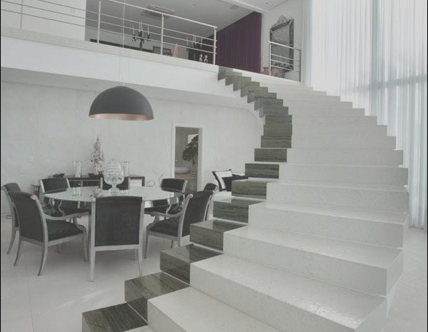 12 Latest Stairs Design Of Concrete Photos