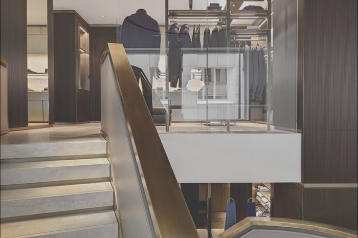 9 Realistic Stairs Design Retail Gallery
