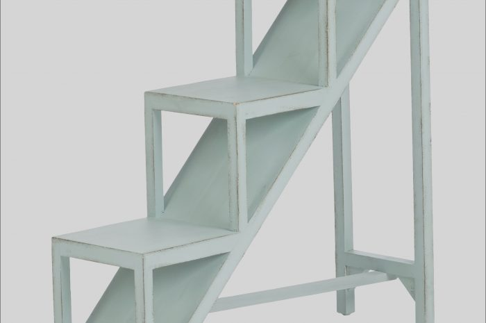 8 Artistic Stairs End Table Photos
