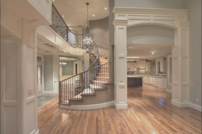 9 Comfortable Stairs Home Interior Images