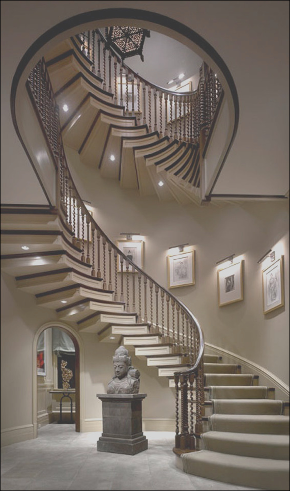 stairs designs that will amaze and inspire you