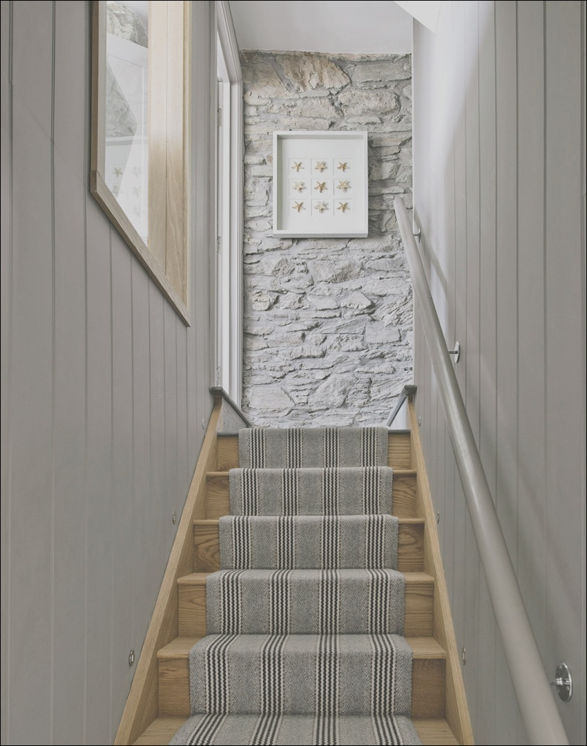 maximise your small hallway these simple decorating tricks