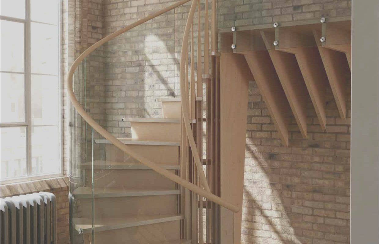 Stairs Modern Design Elegant Unique and Creative Staircase Designs for Modern Homes
