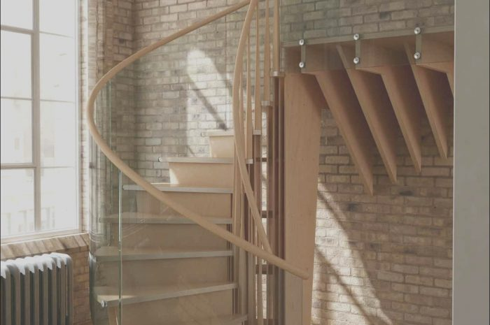 10 Artistic Stairs Modern Design Stock