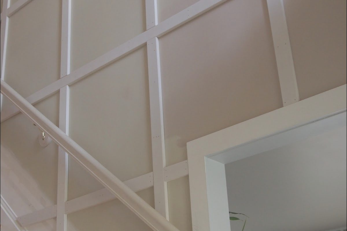 Stairs Moulding Design Fresh Stair Moulding Ideas