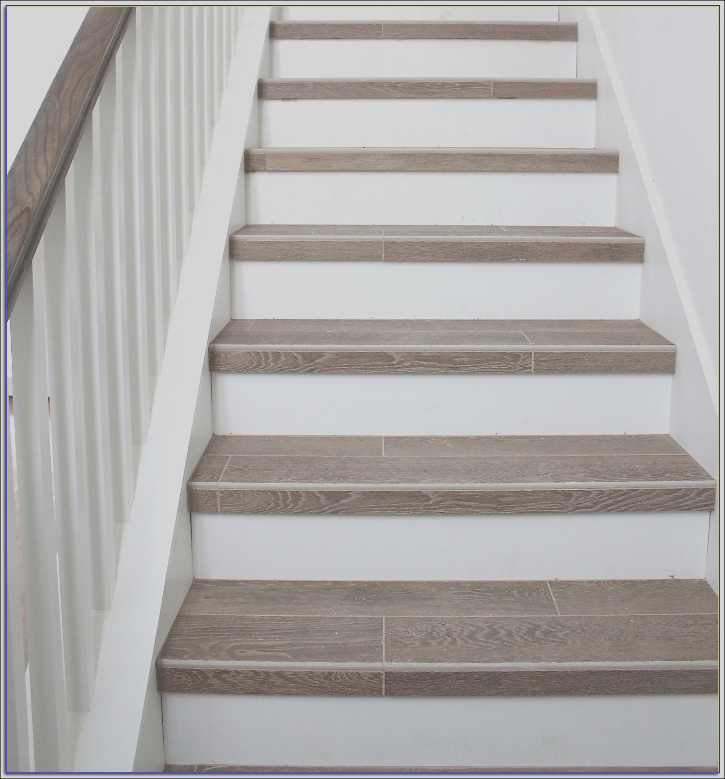 stair nosing for tiled step