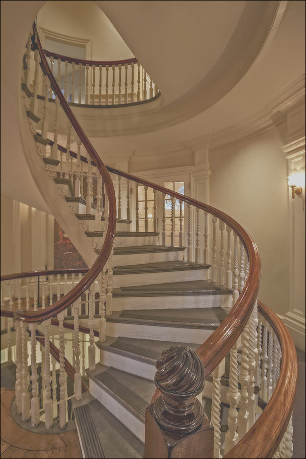 old state house spiral staircase susan candelario