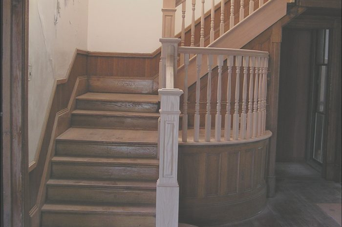 13 Fresh Stairs Old House Photos
