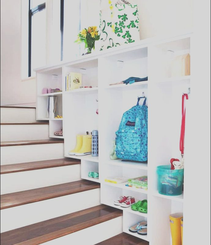 Stairs organizer Ideas Beautiful Over 30 Clever Under Staircase Storage Space Ideas and