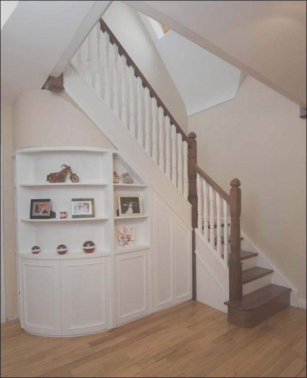 3 under stairs storage ideas for your home