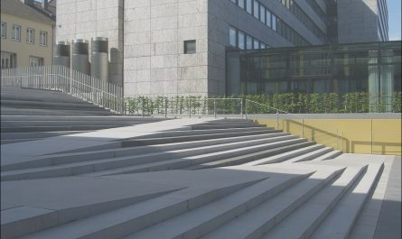 Stairs Ramp Design Best Of 8 Amazing Examples Of Ramps Blended Into Stairs Twistedsifter
