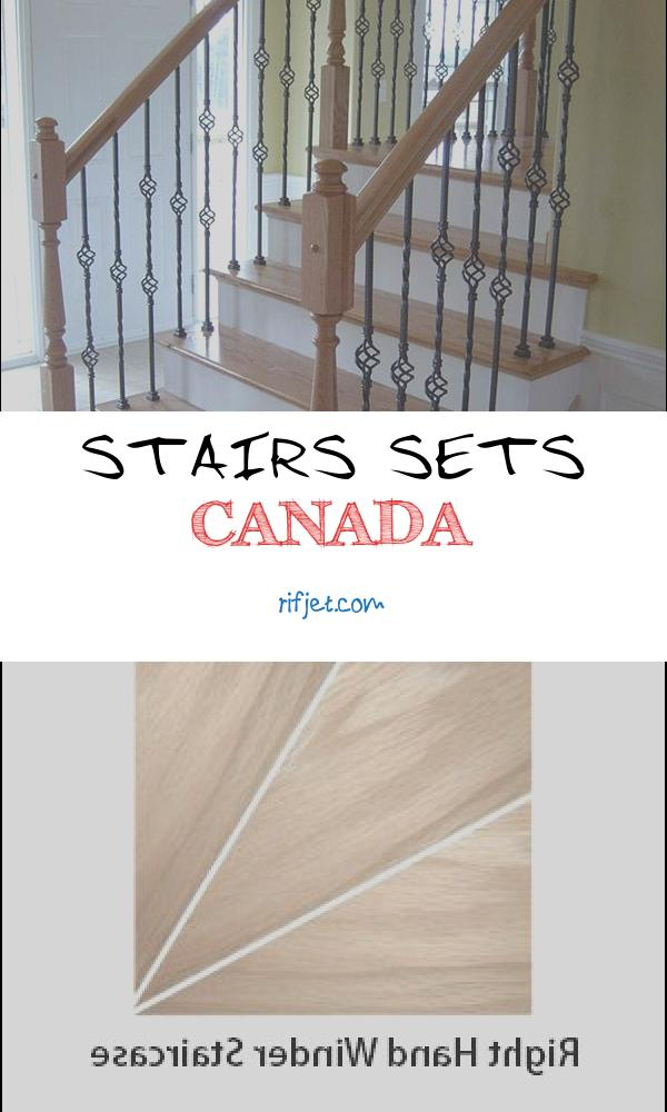 Stairs Sets Canada Unique N — Stair