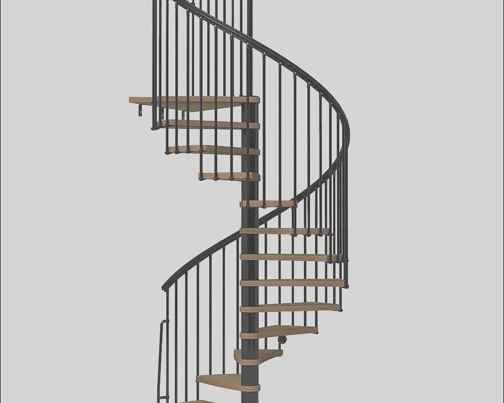 Stairs Sets Home Depot New Arke Nice1 63 In Black Spiral Staircase Kit K the