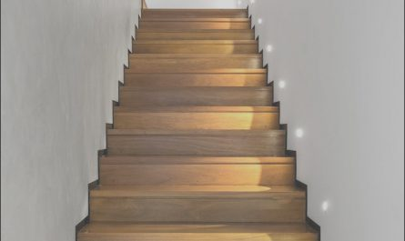 Stairs Skirting Design Luxury the Kitchen In This Modern House is Pletely Open to the